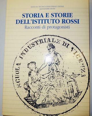 LIBRO_STORIA E STORIE DELL_ISTITUTO ROSSI